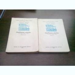 CLASIFICAREA SOLURILOR  2 VOLUME