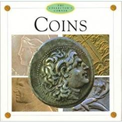 COINS. THE COLLECTOR'S CORNER  (TEXT IN LIMBA ENGLEZA)