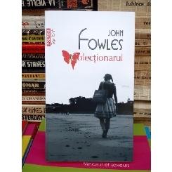 COLECTIONARUL , JOHN FOWLES