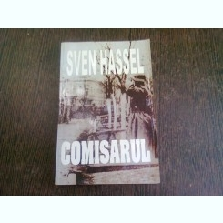 COMISARUL-SVEN HASEL