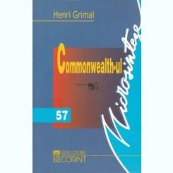 COMMONWEALTH-UL (MICROSINTEZE) - HENRI GRIMAL