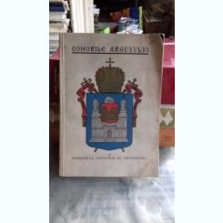 Comorile Argesului - Episcopul Grigorie al Argesului