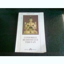 COMORILE BUDISMULUI TIBETAN - DALAI LAMA