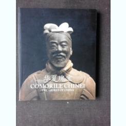 COMORILE CHNINEI, TREASURES OF CHINA, ALBUM