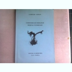 COMPENDIU DE FIZIOLOGIE MEDICAL VETERINARA - LURENTIU OGNEAN