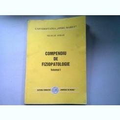 COMPENDIU DE FIZIOPATOLOGIE - NICOLAE AVRAM