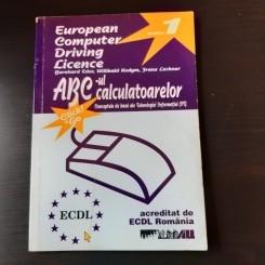Computer Driving Licence. ABC-ul calculatoarelor. Modulul 2 - Bernhard Eder