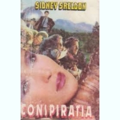 CONSPIRATIA - SIDNEY SHELDON