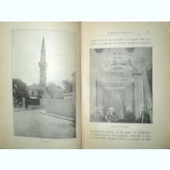 CONSTANTA PITOREASCA CU IMPREJURIMILE EI DE IOAN ADAM 1908,PRIMA EDITIE
