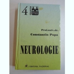 Constantin Popa - Neurologie