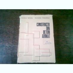 CONSTRUCTII DIN BETON ARMAT - OVIDIU MIRSU