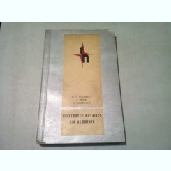 CONSTRUCTII METALICE DIN ALUMINIU - D.T. NICULESCU