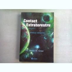 CONTACT EXTRATERESTRU - DR.STEVEN M. GREER  VOLUMUL 2