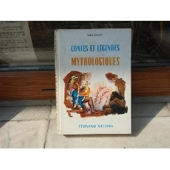 Contes et legendes mythologiques , Emile Genest , 1947