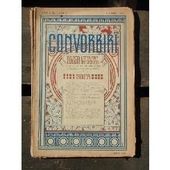 CONVORBIRI NR.7/1 APRILIE 1907