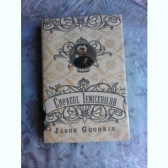 COPACUL IENICERILOR - JASON GOODWIN