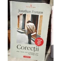 CORECTII , JONATHAN FRANZEN
