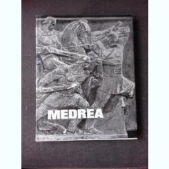 CORNEL MEDREA, ALBUM - MARIN MIHALACHE