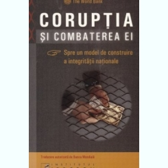 CORUPTIA SI COMBATEREA EI - RICK STAPENHURST