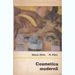 COSMETICA MODERNA - VALERIA ALEXE
