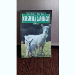 CRESTEREA CAPRELOR - HANS SPOTH
