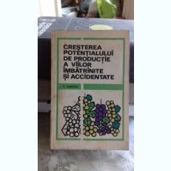 CRESTEREA POTENTIALULUI DE PRODUCTIE A VIILOR IMBATRANITE SI ACCIDENTATE - T. MARTIN