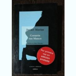 CROAZON DAN BLANCO - JAVIER MARIAS