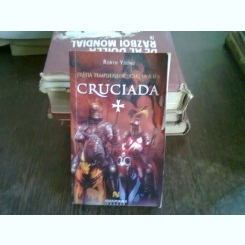 CRUCIADA - ROBYN YOUNG   2 VOLUME