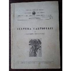 Cultura cartofului - Ecaterina Constantinescu