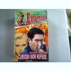 CURIOSII MOR REPEDE - RONALD WATKINS