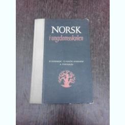 Curs de limba norvegiana - H. Nerdrum