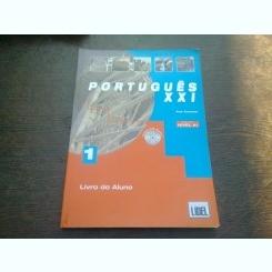 CURS DE PORTUGHEZA PENTRU STUDENTI. NR.1, NIVEL A1