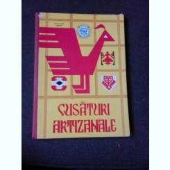 CUSATURI ARTIZANALE - DOINA SILVIA MARIAN