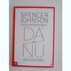 DA SAU NU DE SPENCER JOHNSON