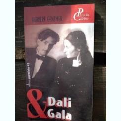 DALI & GALA -  HERBERT GENZMER