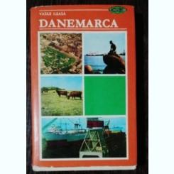 DANEMARCA - VASILE ILEASA