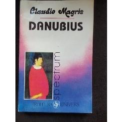 DANUBIUS - CLAUDIO MAGRIS