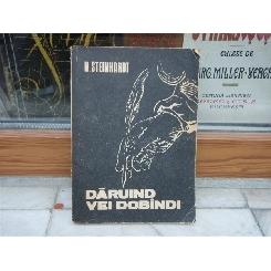 Daruind vei dobandi , N. Steinhardt , 1992