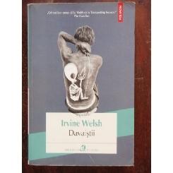 DAVAISTII - IRVINE WELSH