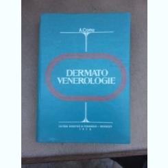 Dermatovenerologie - A. Conu