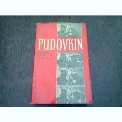 DESPRE ARTA FILMULUI - PUDOVKIN