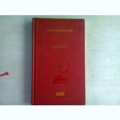 DIABOLICELE - JULES AMEDEE BARBEY D'AUREVILLY