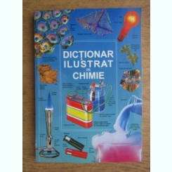 Dictionar ilustrat de chimie