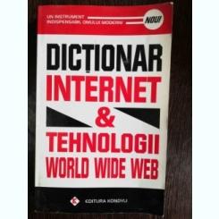 DICTIONAR INTERNET & TEHNOLOGII WORLD WIDE WEB -VICTOR PAKONDI