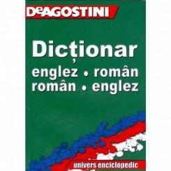 DICTIONAR ITALIAN-ROMAN ROMAN-ITALIAN - DEAGOSTINI