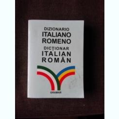 DICTIONAR ITALIAN ROMAN - ROXANA BALACI
