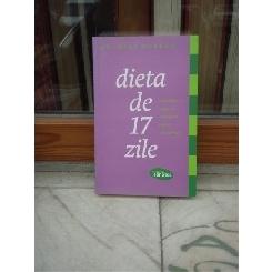 DIETA DE 17 ZILE , MIKE MORENO