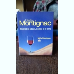 DIETA MONTIGNAC - MICHEL MONTIGNAC
