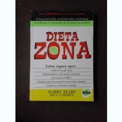 DIETA ZONA - BARRY SEARS