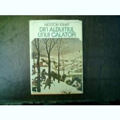 Din albumul unui calator - Nestor Ignat
